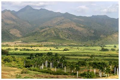 Cuba Provincia de Oriente