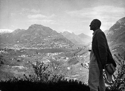 Casa di Hermann Hesse in Svizzera
