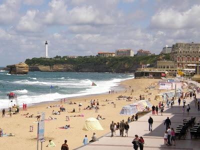 Francia Biarritz