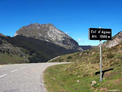 Pirenei Francia
