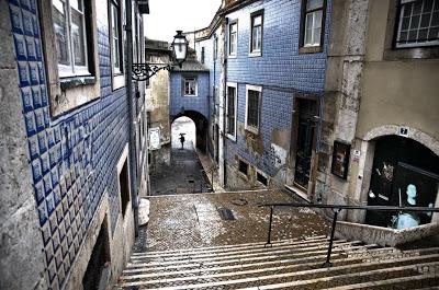 Visitare Lisbona