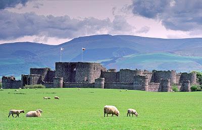 Visitare Beaumaris in Galles