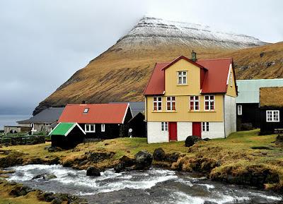 Far Oer Islands