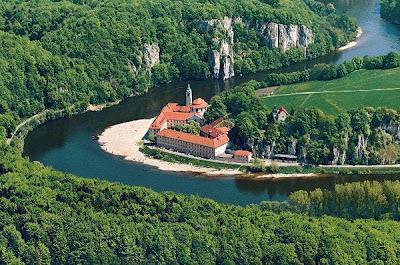 Il Danubio a Regensburg