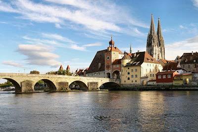Baviera Regensburg
