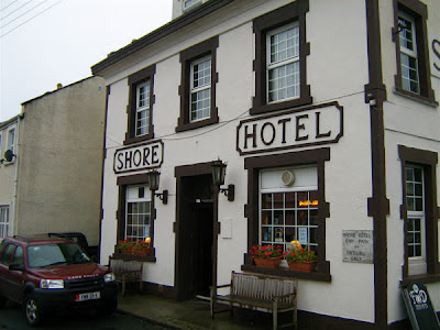 Laxey Shore Hotel