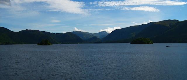 Lake District Inghilterra