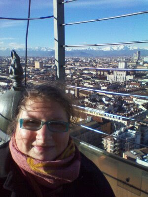 Giovy Malfiori Travel blogger