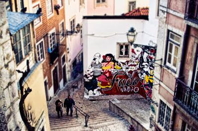 Ascoltare il Fado a Lisbona