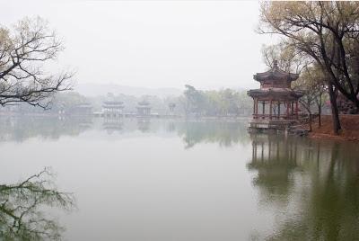 Chengde Palazzo d'Estate Cina