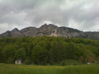 Trentino Val di Gresta