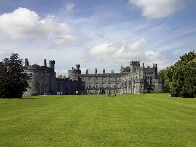Viaggio a Kilkenni Irlanda