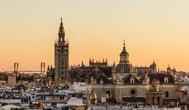 Viaggio a Siviglia