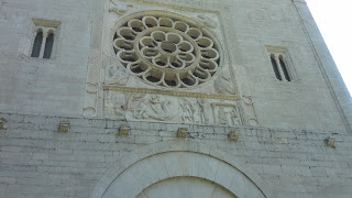 Visitare l'Umbria