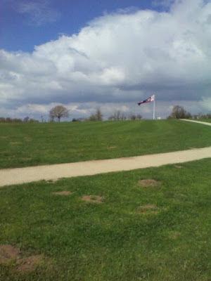 Campo di Battaglia di Bosworth