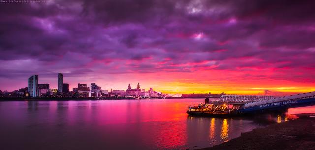 Merseyside Liverpool