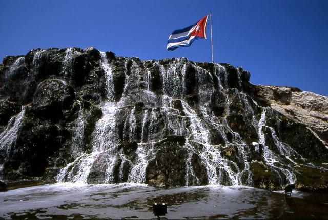 Visitare Cuba