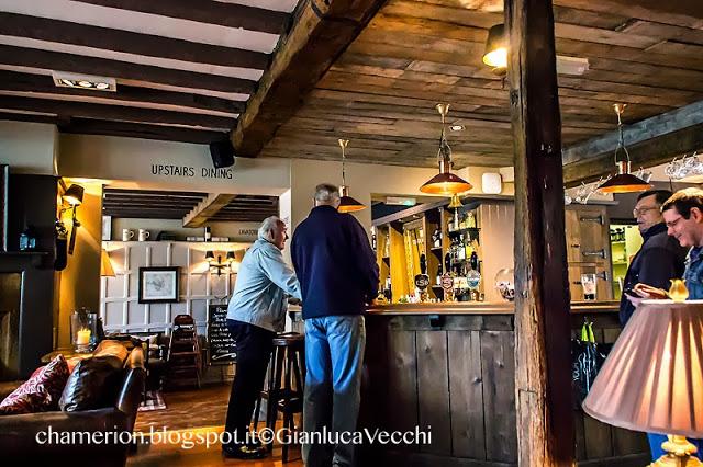 storia dei pub