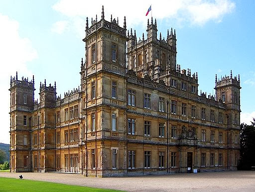 Capire Downton Abbey