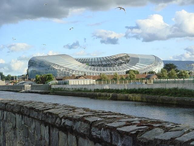 Cosa fare a Dublino durante il 6 Nazioni di rugby