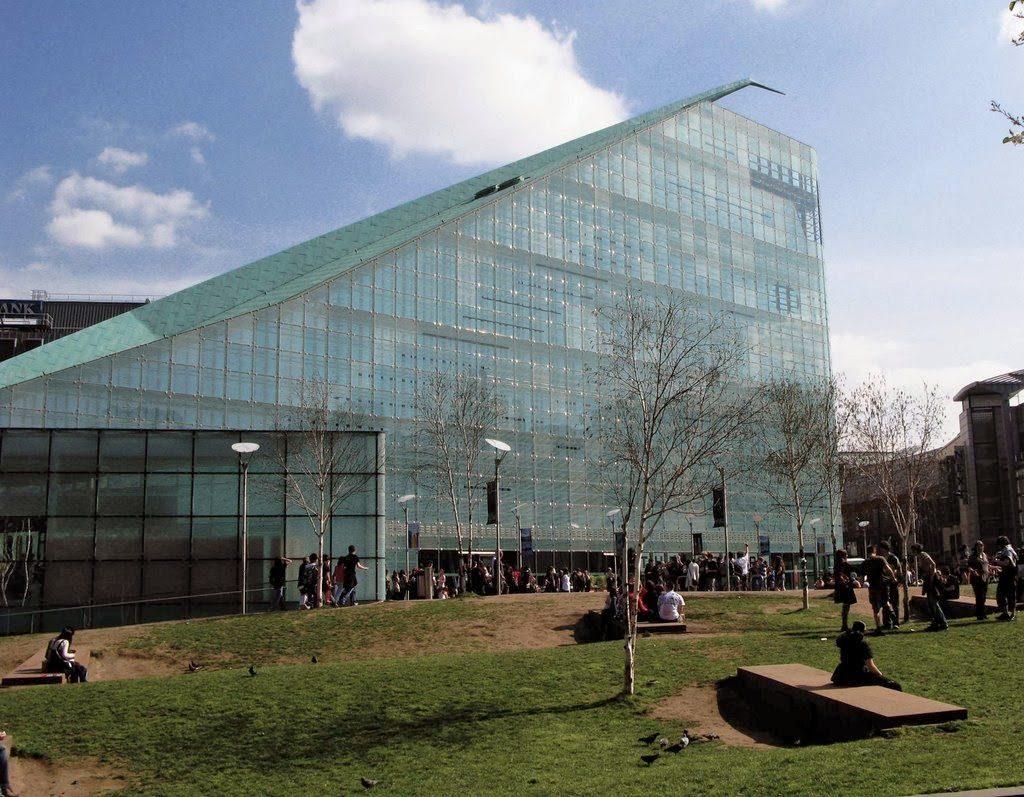 Museo del Calcio di Manchester