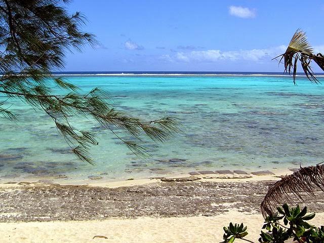 Visitare le Isole Cook