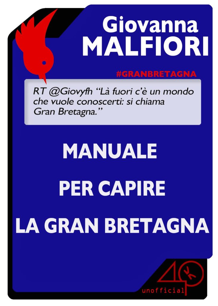 Ebook di Giovy Malfiori