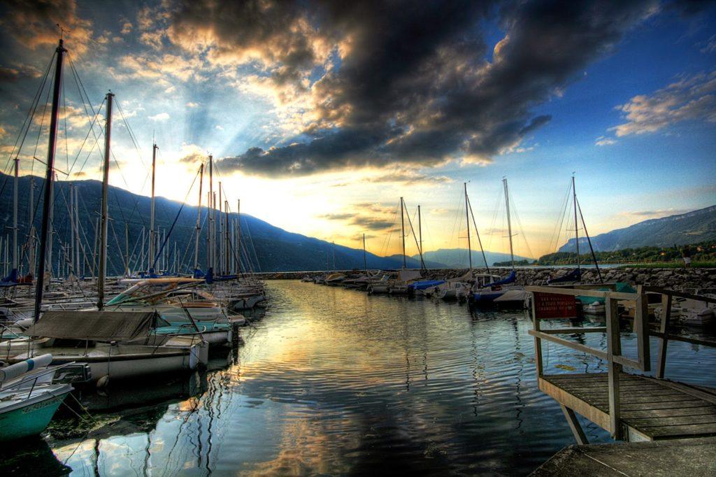 Visitare Aix-les-bains e il Lac du Bourget