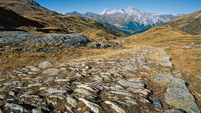Visitare i Grigioni in Svizzera