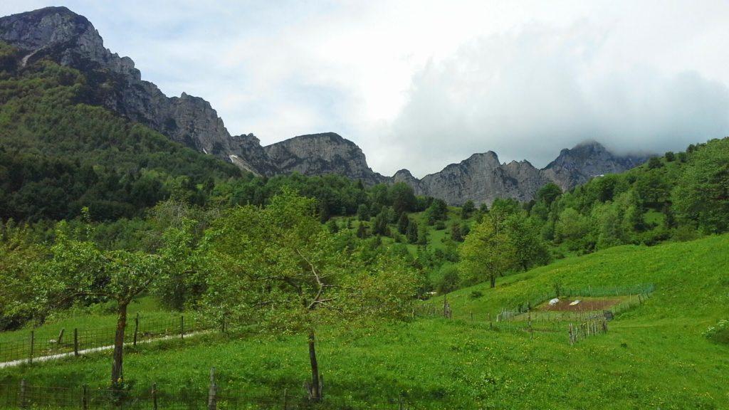 Piccole Dolomiti Veneto