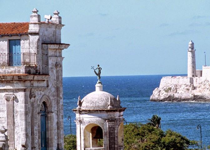La Habana Storia della Giraldilla