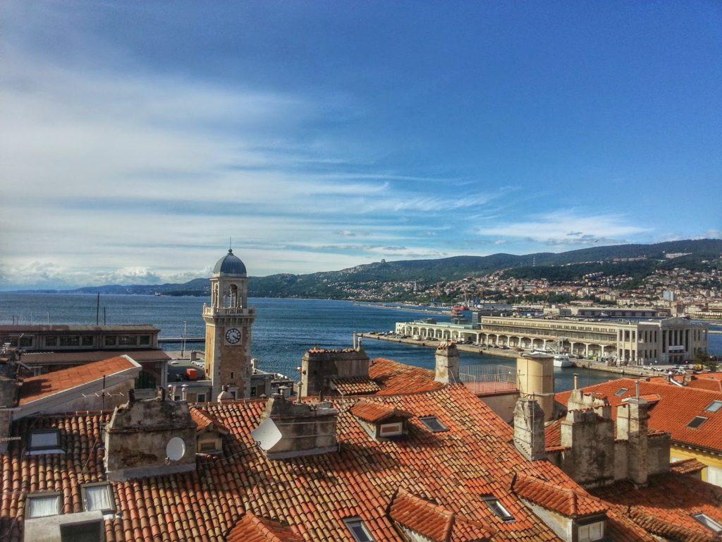 Cosa Non fare a Trieste