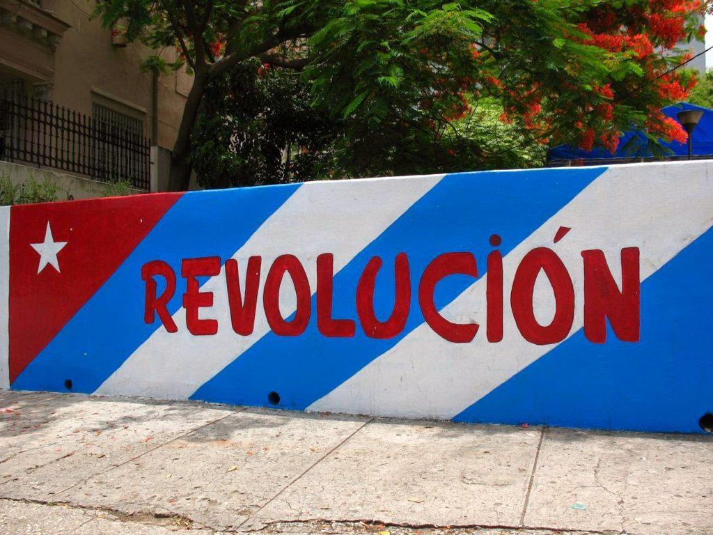 Itinerario Rivoluzione Cubana