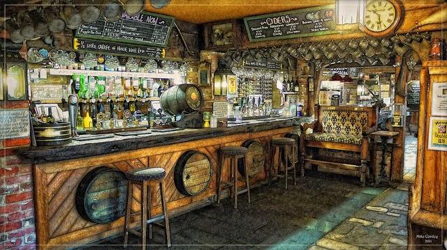 Guida essenziale al Pub