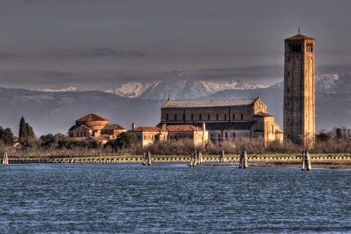 Visitare Torcello