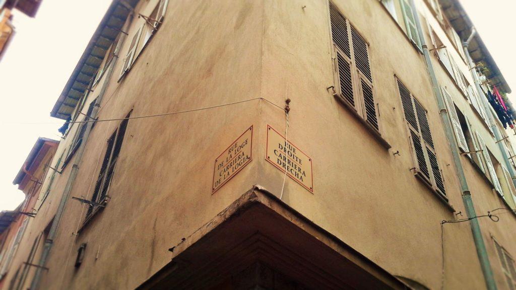 Visitare la Città Vecchia di Nizza