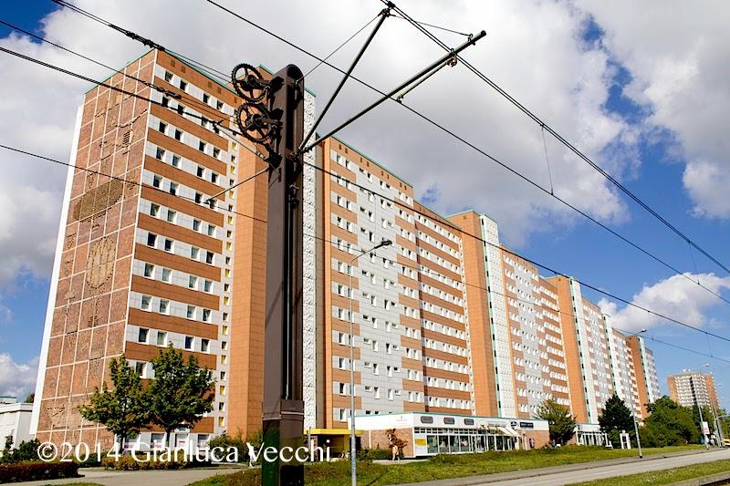 Visitate Lichtenhagen