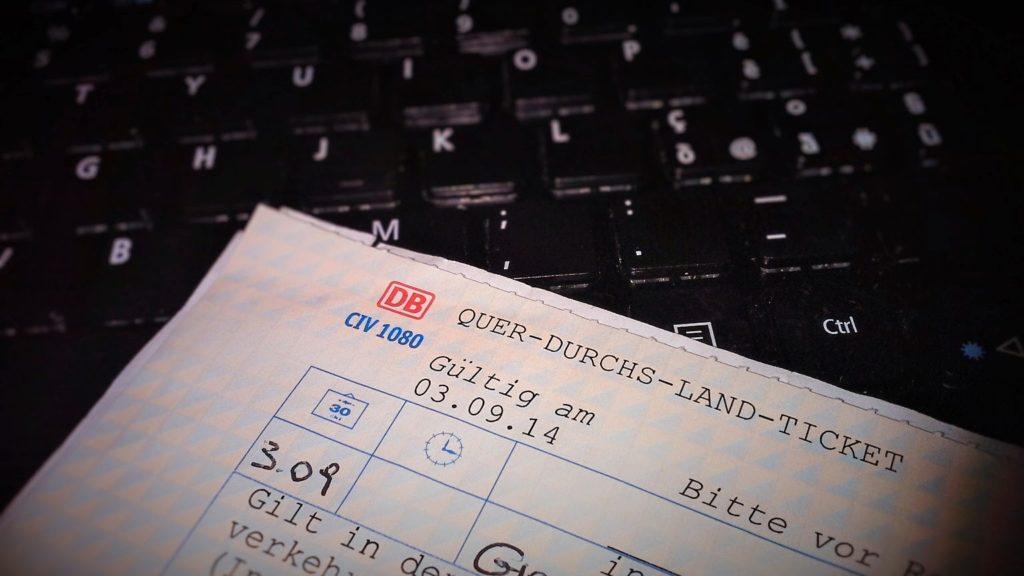Biglietti Treni Tedeschi