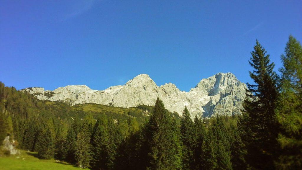 Visitare la zona di Salisburgo