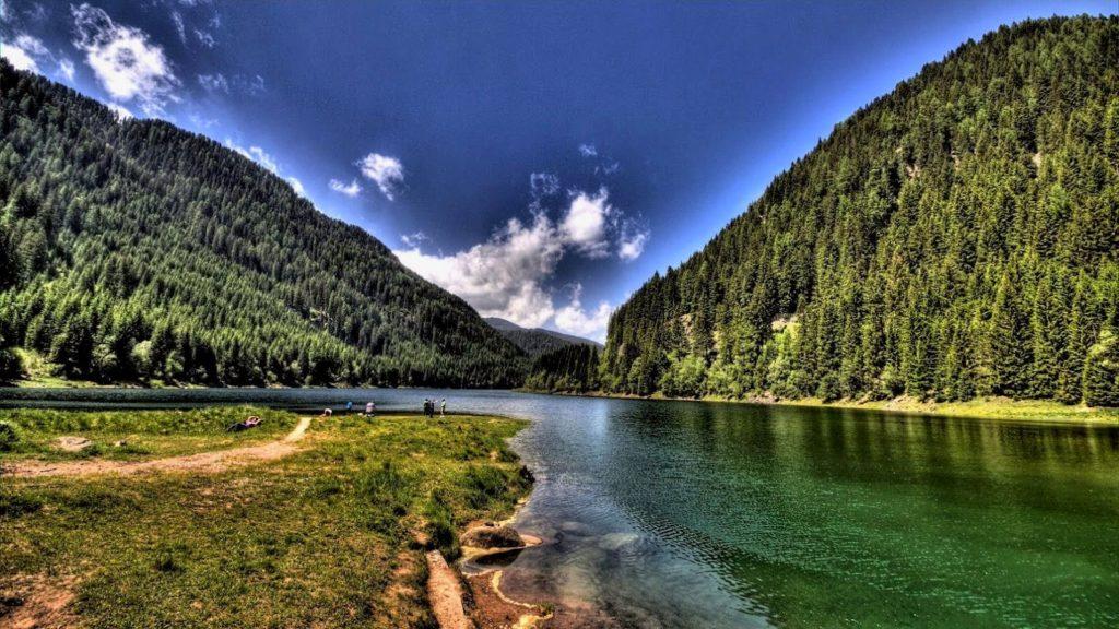 Visitare la Val di Fiemme