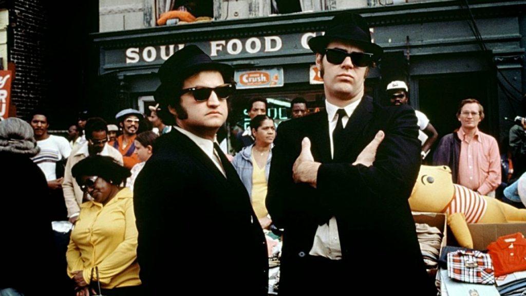 Visitare la Chicago dei Blues Brothers