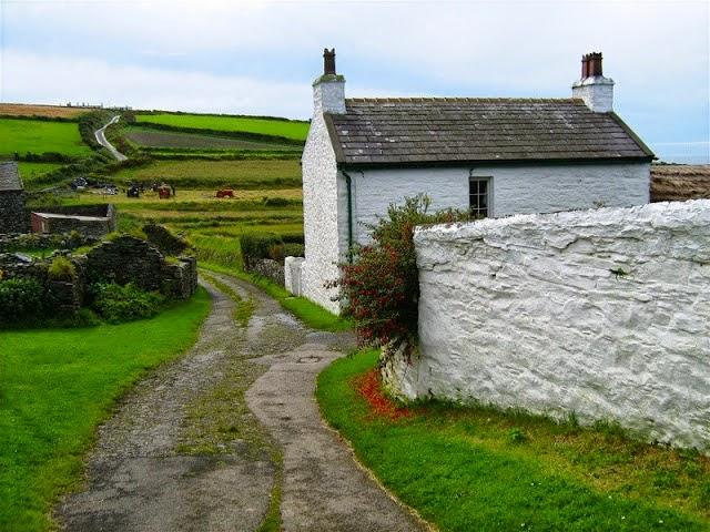 Itinerario da seguire sull'Isola di Man