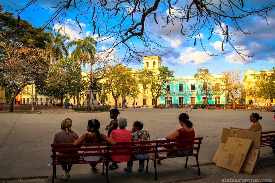 Viaggio a Cuba (Santa Clara)