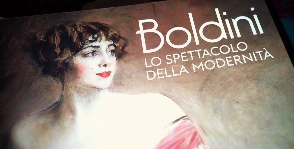 Forl la mostra di boldini emotion recollected in for Mostra boldini