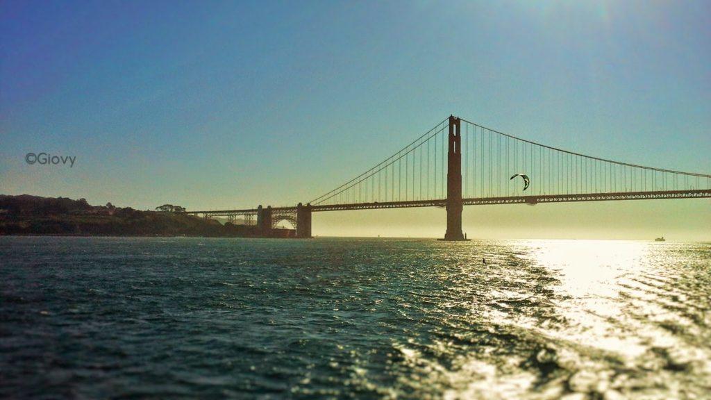 viaggio a San Francisco