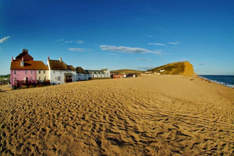 Dorset Location di Broadchurch (Inghilterra)