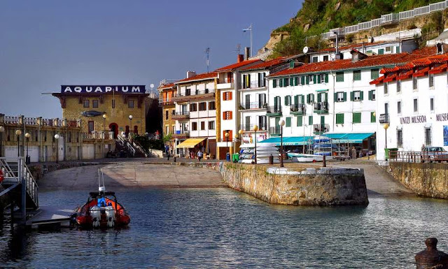 Viaggio nei Paesi Baschi