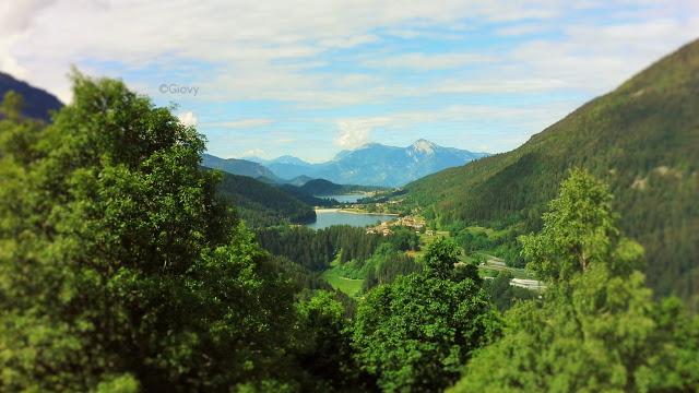 Trentino: vacanze a Baselga di Piné