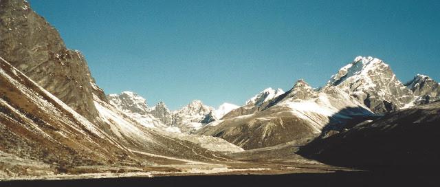 Visitare il Nepal