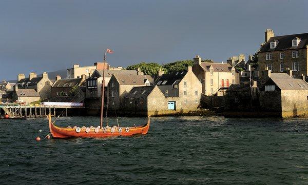 Visitare le Shetland